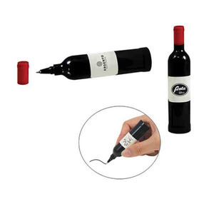 Winery Promotional Items - Wine Bottle Pens
