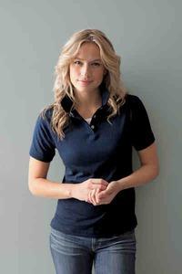 Womens Golf Polo Shirts -