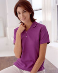 Embroidered Womens Devon and Jones Golf Polo Shirts!