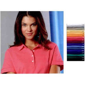 Womens Golf Polo Shirts - Womens Outer Banks Golf Polo Shirts