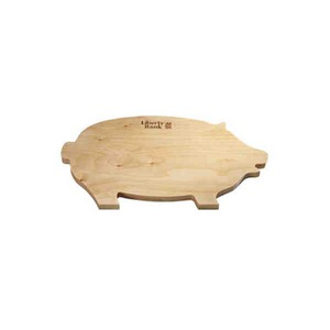 Custom Imprinted Wood Shaped Cutting Boards