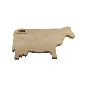 Wood Shaped Cutting Boards 1495 Co