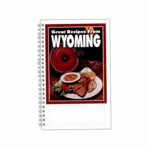 Wyoming State Shaped Promotional Items -