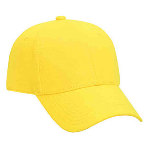 Yellow Color Promotional Items -