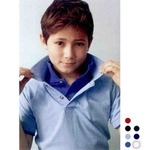 Custom Imprinted Youth Golf Polo Shirts