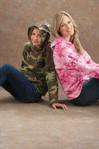 Youth Hooded Sweatshirts -